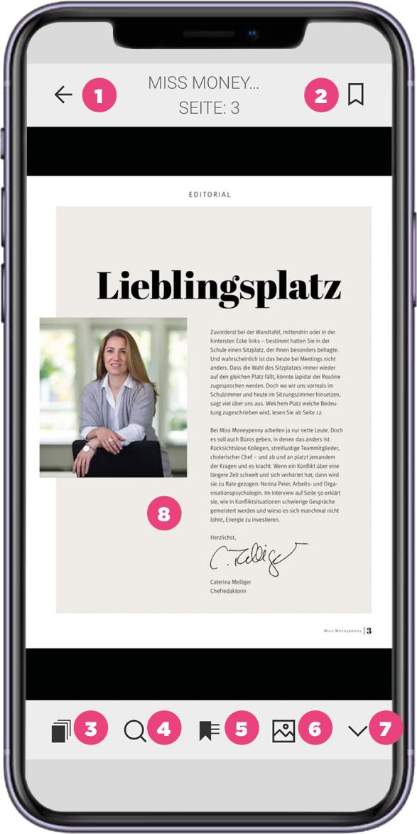 App_MMP_Magazin-Navigation